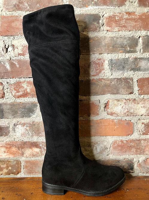 Remonte Black Boot D8571-02