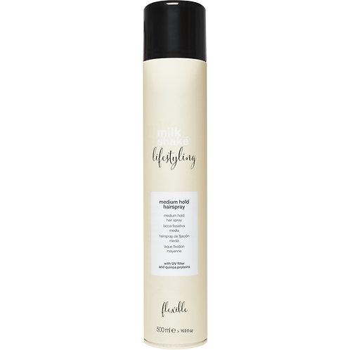 milk_shake Medium Hairspray