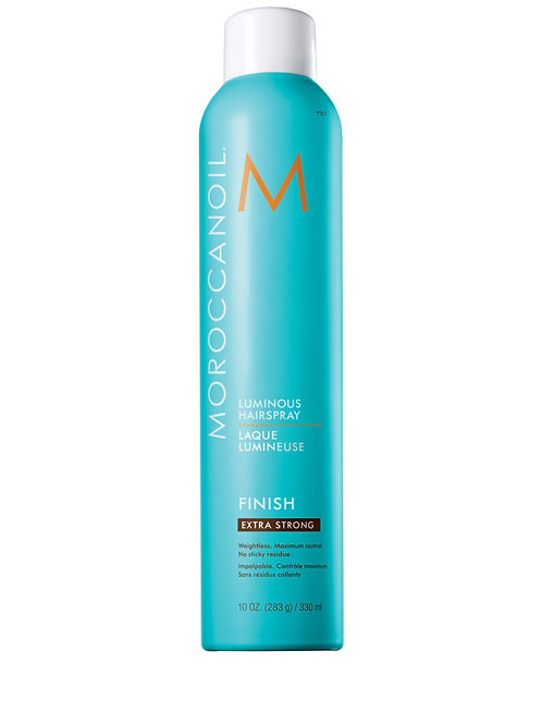 Moroccanoil Hairspray Extra Strong 330ml