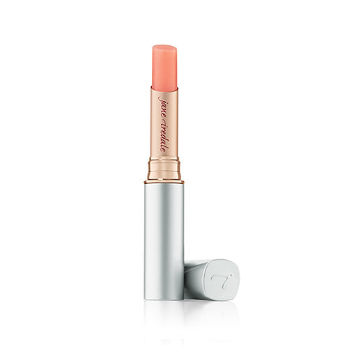 Jane Iredale Just Kissed Lip & Cheek Stain Forever Pink