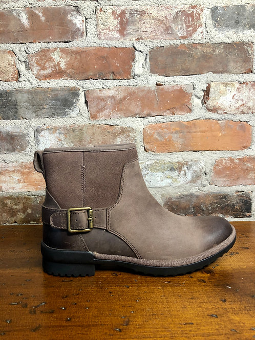 UGG Selima Brown Bootie