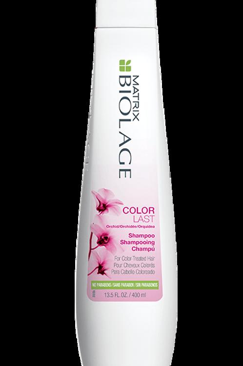 Biolage Color Last Shampoo 400ml