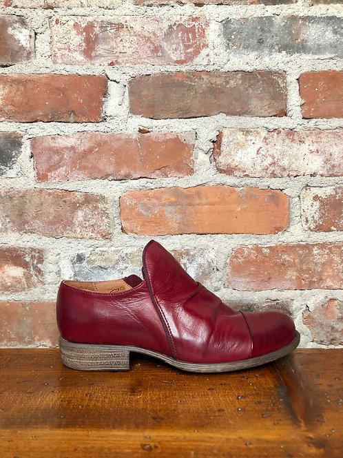 Miz Mooz Lilith Bordeaux Shoe