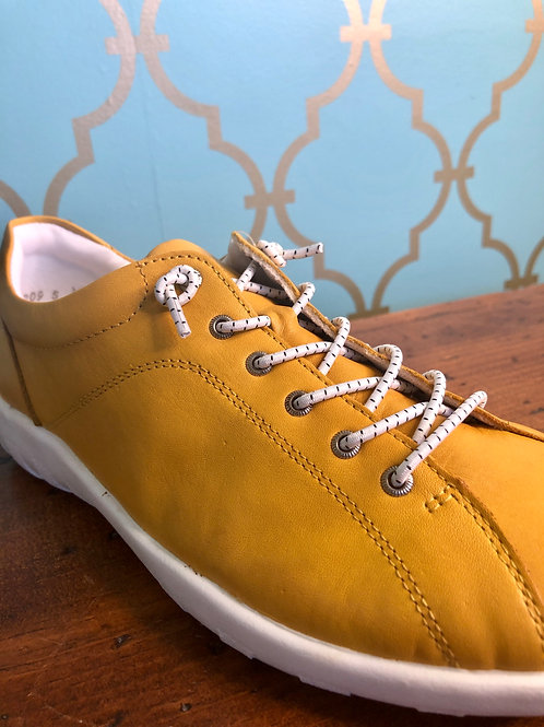 Remonte R3515-68 Yellow