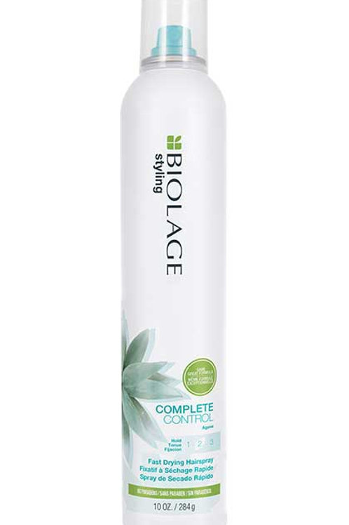 Biolage Complete Control Fast Drying Hairspray