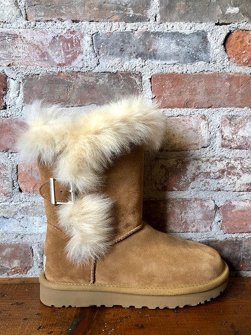 UGG Deena Chestnut Boot