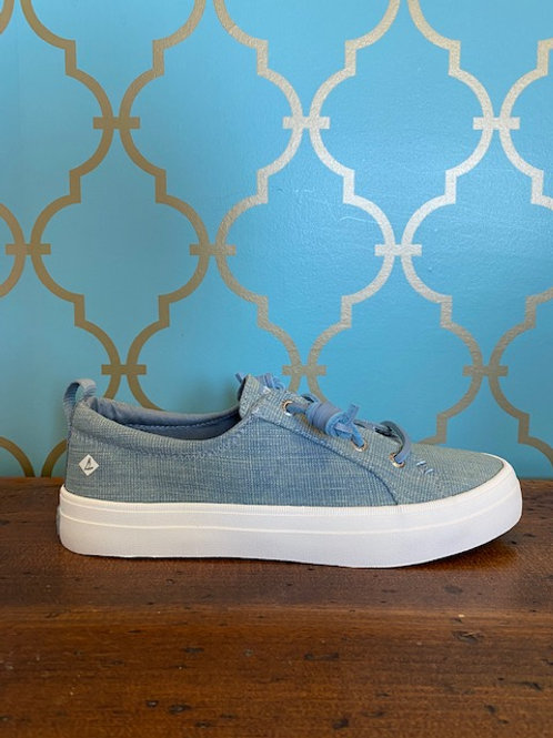 Sperry Crest STS86244 Blue