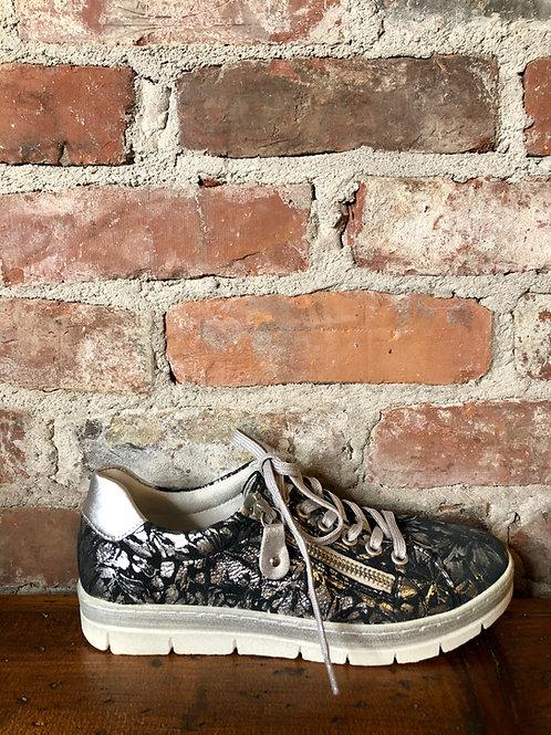 Remonte Blue/Silver Sneaker D5800-18