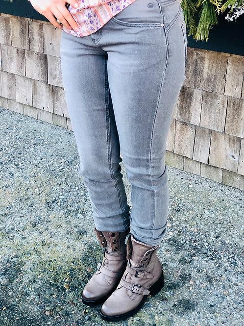 Cream CRLone Jeans Grey Coco Fit