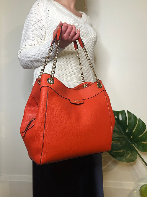 Nine West Cara Orange Large