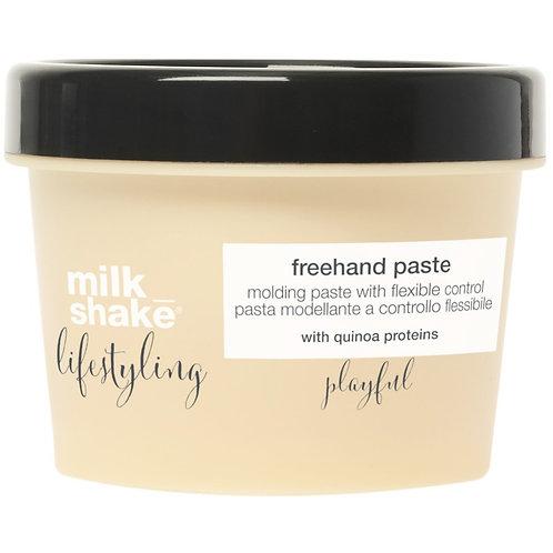 milk_shake Freehand Paste