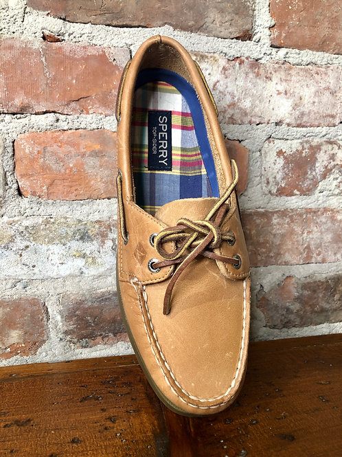 Sperry A/O Sahara Honey Sole
