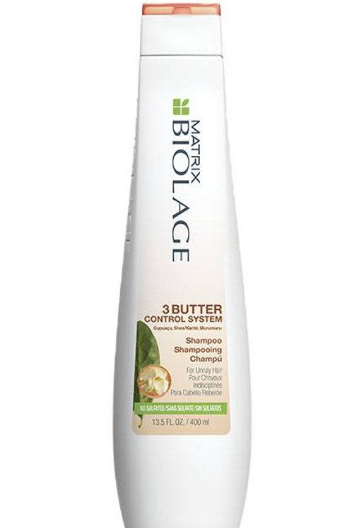 Biolage 3 Butter Control System Shampoo 400ml