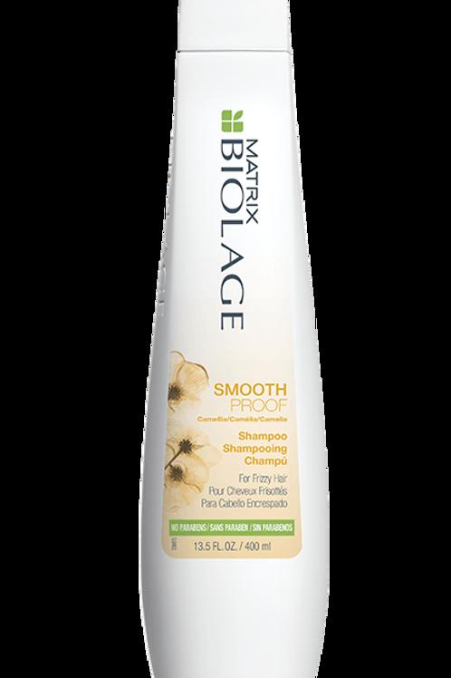 Biolage SmoothProof Shampoo 400ml