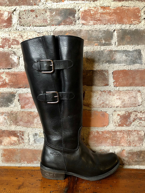 Bos & Co King Black Boot