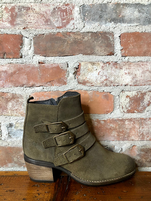 Bos & Co Green Valley Bootie
