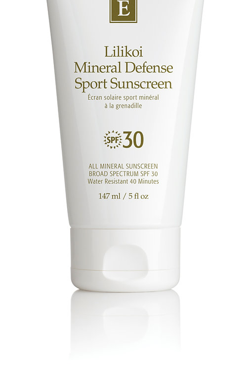 Eminence Lilikoi Mineral Defense Sport Sunscreen