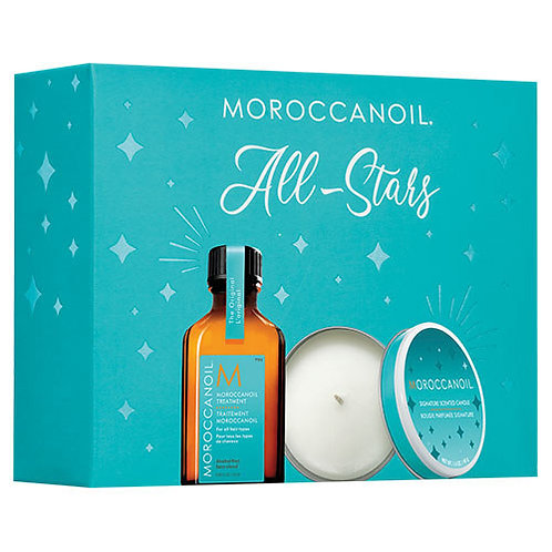 Moroccanoil All-Stars Holiday Kit