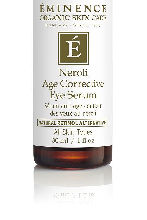 Eminence Neroli Age Corrective Eye Serum