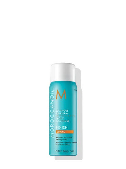 Moroccanoil Hairspray Strong 75ml