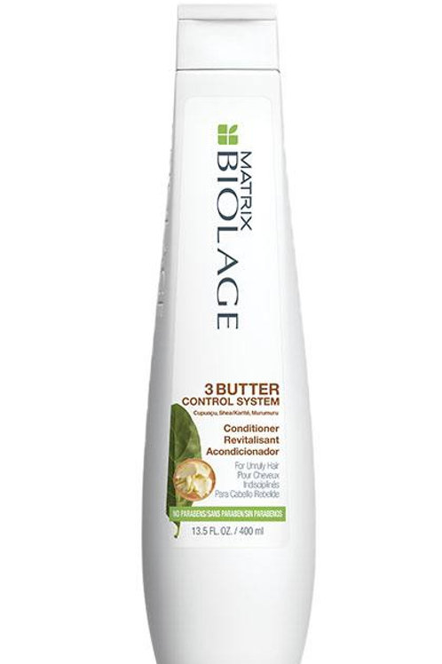 Biolage 3 Butter Control System Conditioner 400ml