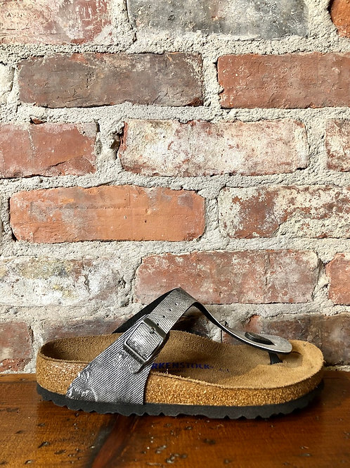 Birk Gizeh Soft Grey 10005359