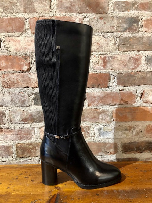Blondo Holland Black Boot
