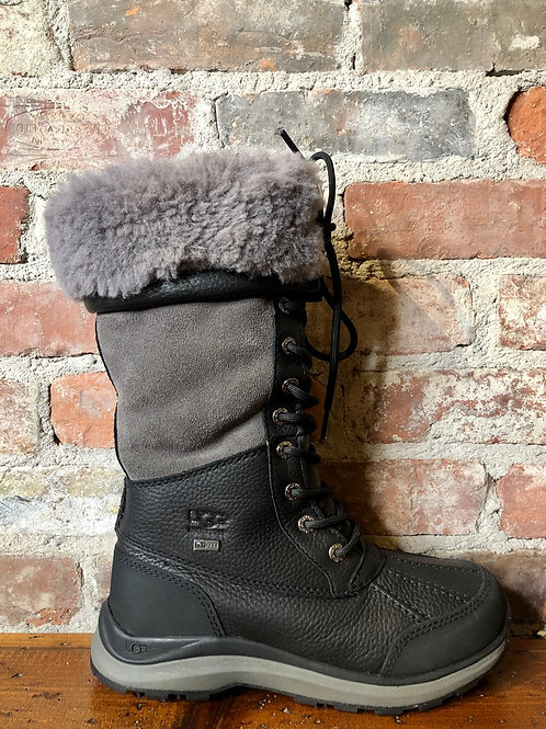 UGG Adirondack III Fluff Boot