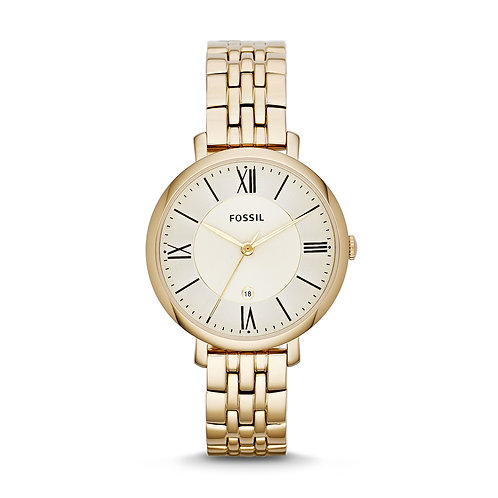 Fossil Jacqueline Watch ES3434