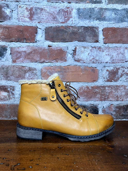 Remonte D4372-68 Yellow