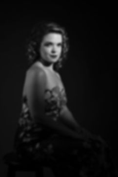 Justine Aronson, Soprano