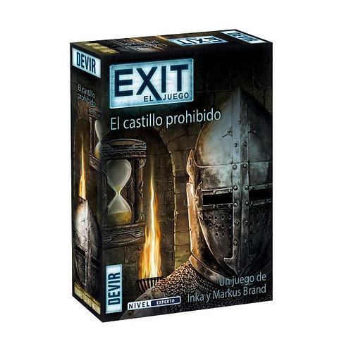 Exit Castillo Prohibido