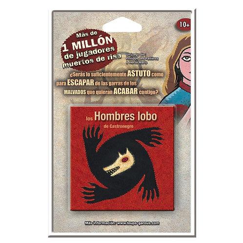 Hombres Lobo de Castronegro (Blister)