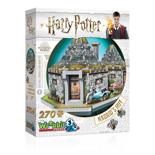 HP Hagrid's Hut