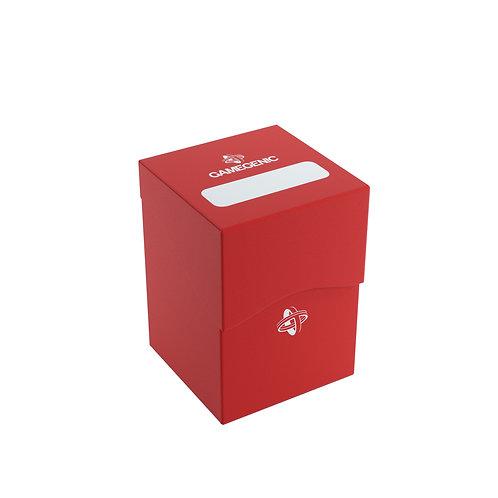 Deck Holder 100+ - Red