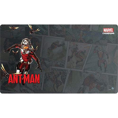 Marvel Champions: Ant-Man Game Mat