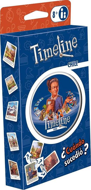 Timeline Chile