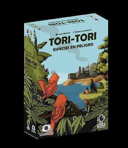Tori - Tori