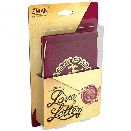 Love Letter Blister