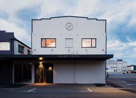 Luxury Hotel Blenheim City