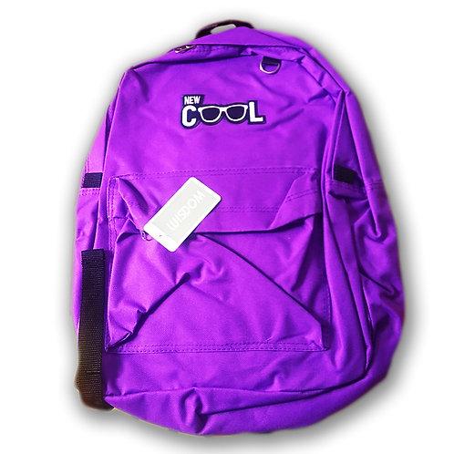 New Cool OG Bookbag (Purple)