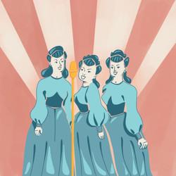 Il Trio Lescano