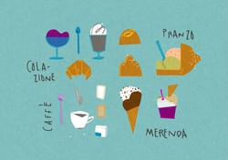 Sicilian Diet - Summer Edition