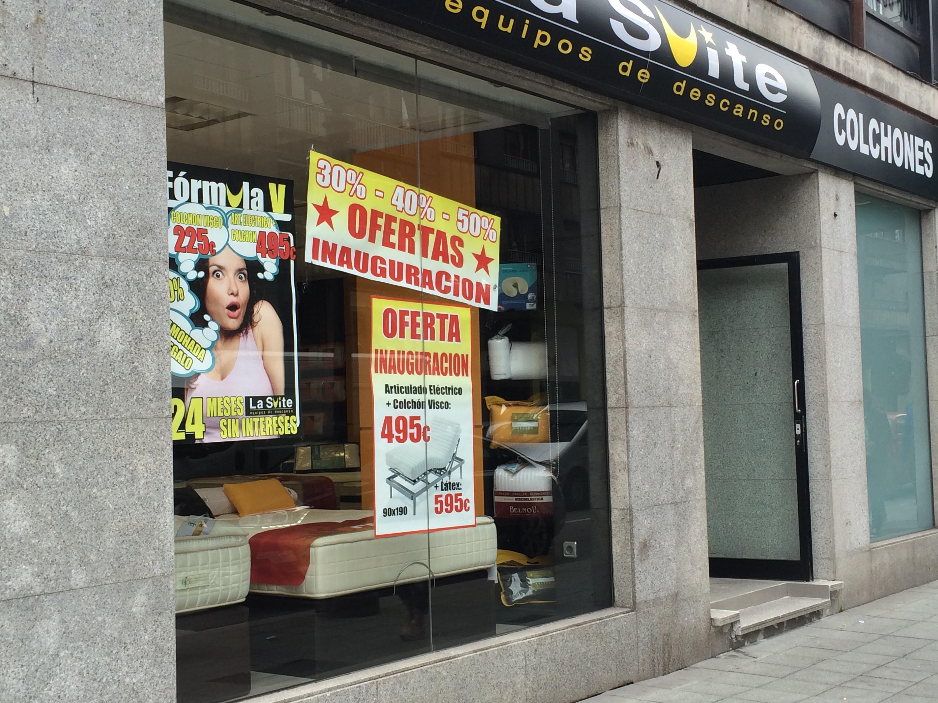La Suite Gijón