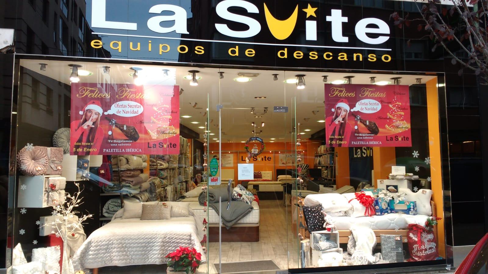 La Suite Gijón 2