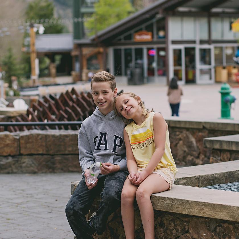 Copper Mountain Adventure Park