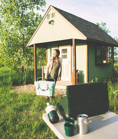 HIPCAMP - CAMPING WITH COWS - Appleton, Wisconsin