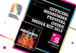 MIDSUMMA Media Kit