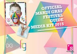 Festival Guide Media Kit