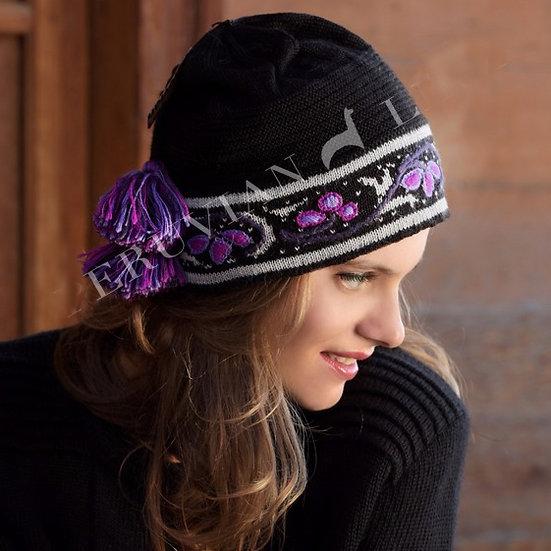 Purple Rain Hat